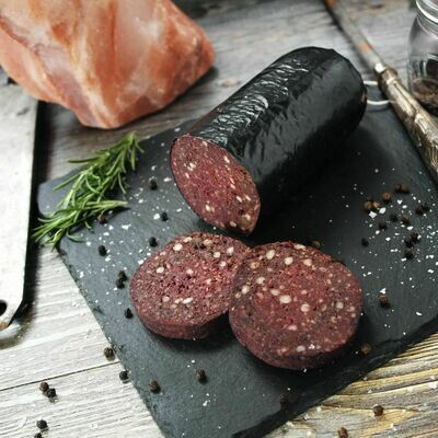 Black pudding - pack of 4