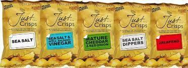 Just Crisps