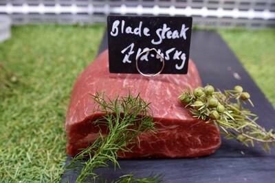 Blade Steak (£/200g)