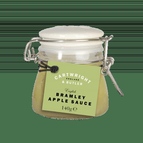 Bramley Apple Sauce