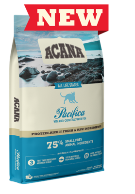 Acana Cat Food Pacifica