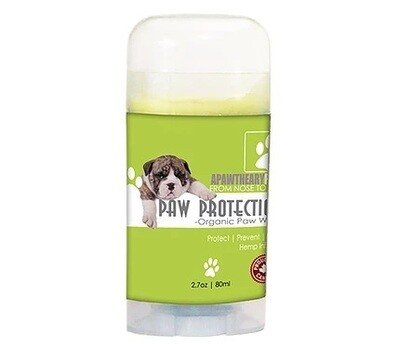 Apawthecary Pets Paw Protection Wax 80ml