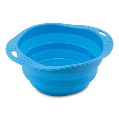 Beco Collapsible Silicone Travel Bowl
