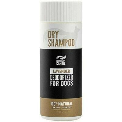 Legendary Canine Dry Shampoo 250mL