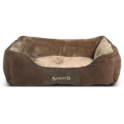 Scruffs Dog Bed Chester Box XL 36 x 27.5