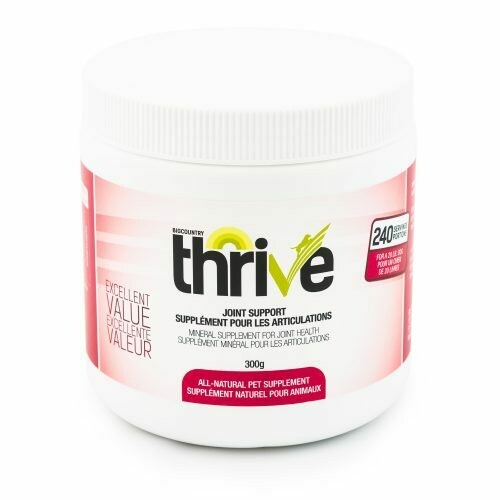 Thrive Joint Support 300g