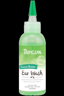 TropiClean Ear Wash 118ml