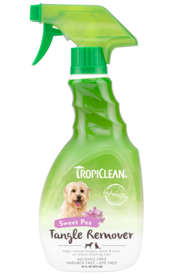 TropiClean Pet Tangle Remover 473ml