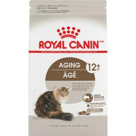 Royal Canin Cat Food Aging 12+ 2.7kg