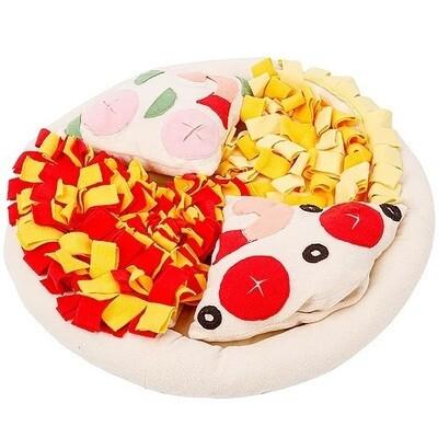 Snuffle Mat Pizza Challenge Level 2
