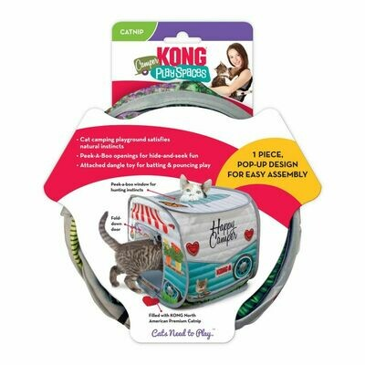 Kong Play Spaces Camper