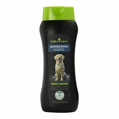 FURminator Deshedding Shampoo for Dogs 473ml