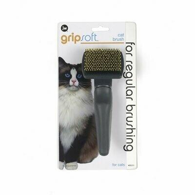 JW Gripsoft Cat Brush