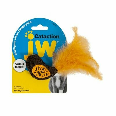 JW Cataction Bird Toy