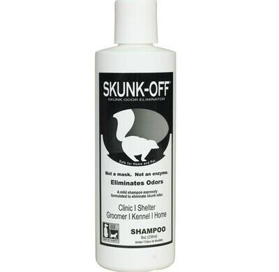 Skunk-Off Shampoo 236ml