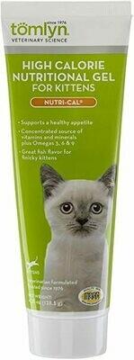 Tomlyn Nutri-Cal High Calorie Supplement for Kittens 120.5g