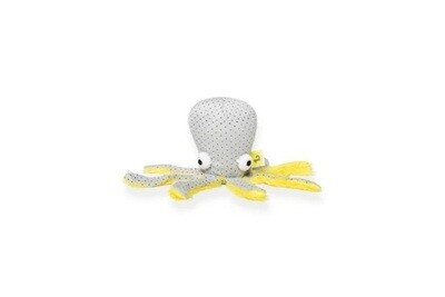 BeOneBreed Octopus Cat Toy
