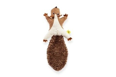 BeOneBreed Squirrel Cat Toy