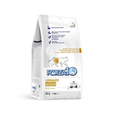 Forza10 Nutraceutic Cat Food Urinary 1.81kg