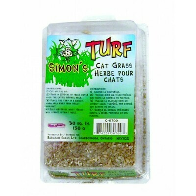 Simon's Cat Grass 150g