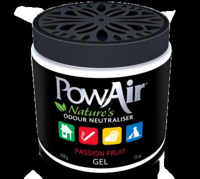 PowAir Odour Neutralizer Gel 400g