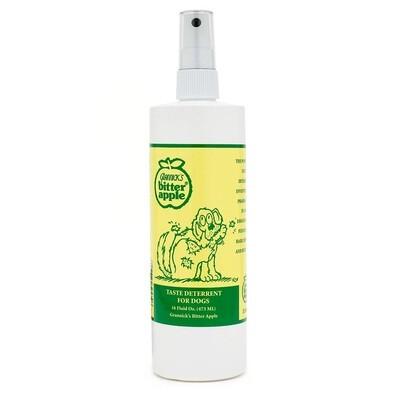 Grannick's Bitter Apple Spray 236ml