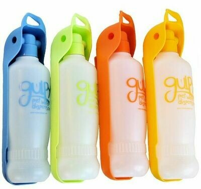 Gulpy H2O To Go Portable Water Bottle 591ml