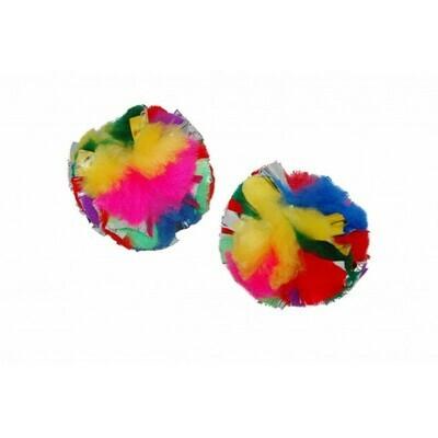 Burgham Jumbo Crinkle Balls 3.5