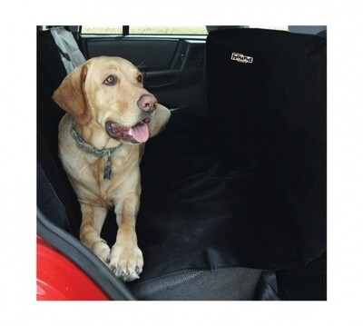 Outward Hound PupShield Protective Hammock for Car Backseats