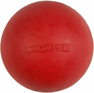 Chompers Tail Waggers Hard Rubber Ball 3