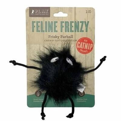 P.L.A.Y. Feline Frenzy Frisky Furball