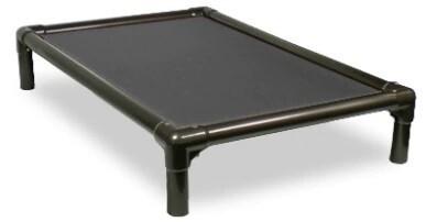 Kuranda Standard Walnut PVC Dog Bed