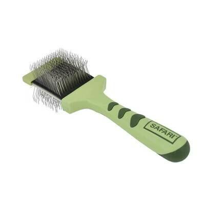 Safari Flexible Slicker Brush Cat