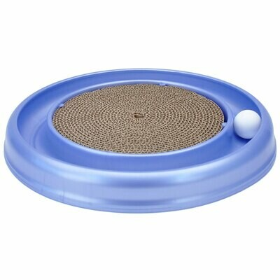 Coastal Turbo Scratcher Cat Toy