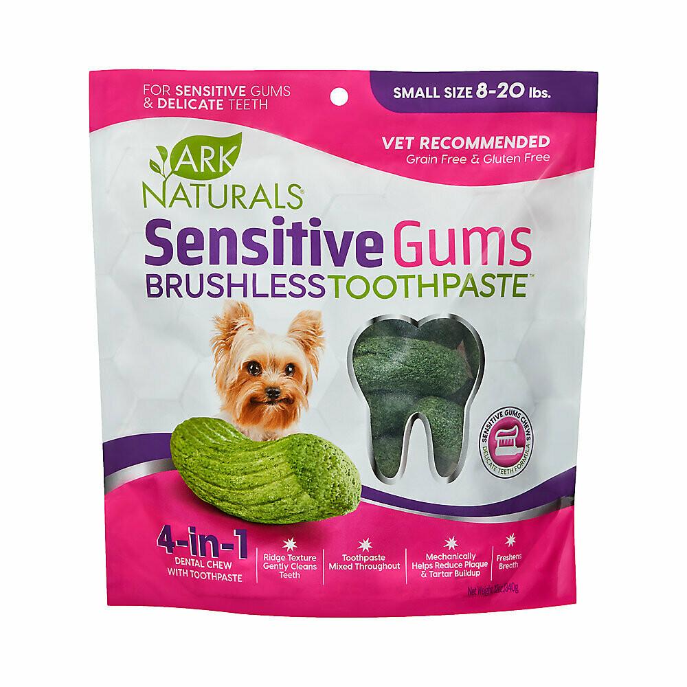 Ark Naturals Sensitive Gums Brushless Toothpaste