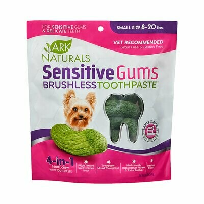 Ark Naturals Sensitive Gums Brushless Toothpaste