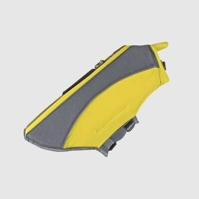 Canada Pooch Wave Rider Life Jacket Yellow