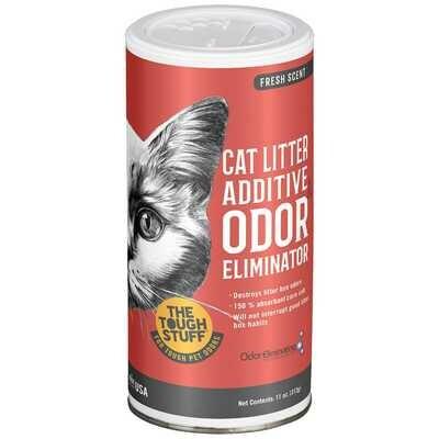 NILodor Cat Litter Additive & Odor Eliminator 312g