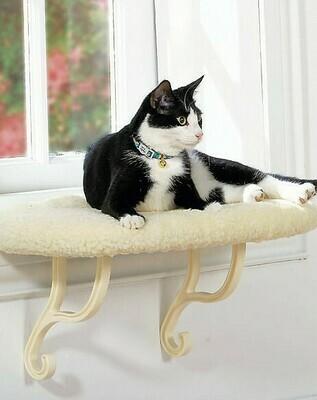 K&H Kitty Sill Window Perch