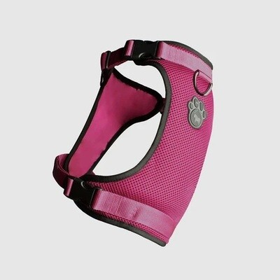 Canada Pooch Everything Harness Mesh Pink