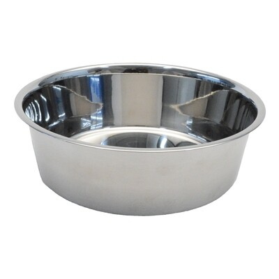 Maslow Non-Skid Heavy Duty Stainless Steel Bowl