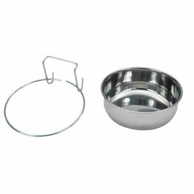 Maslow Stainless Steel Kennel Bowl