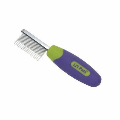 Li'l Pals Shedding Comb