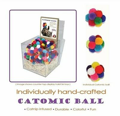 Goli Design Catomic Balls