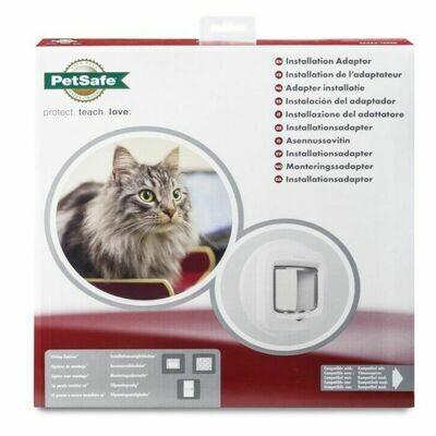 PetSafe Installation Adaptor for Microchip Cat Flap