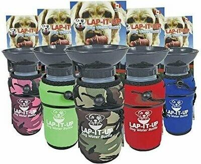 Lap-It-Up Dog Water Bottle 591ml