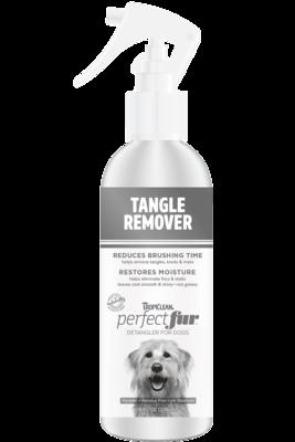 TropiClean PurfectFur Tangle Remover Spray 236ml