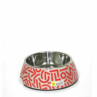 BeOneBreed Design Bowl Confetti L