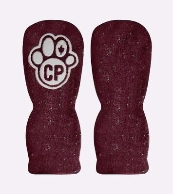 Canada Pooch Cambridge Socks