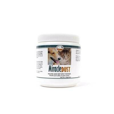 Carnivora Miracle Dust 125g